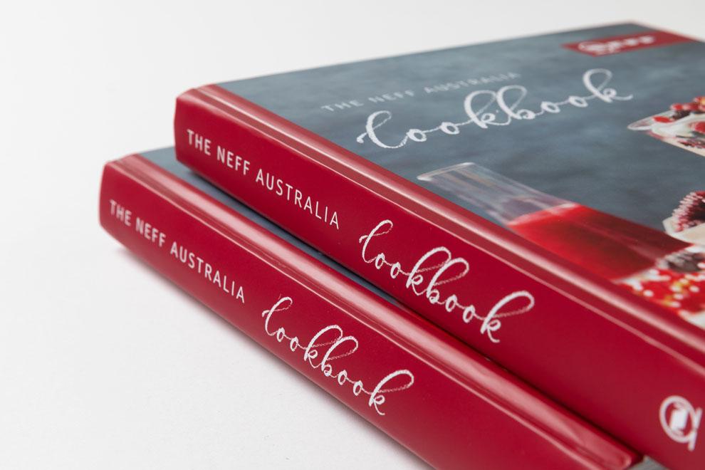NEFF Australia Cookbook